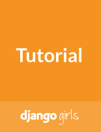 Tutorial Django Girls