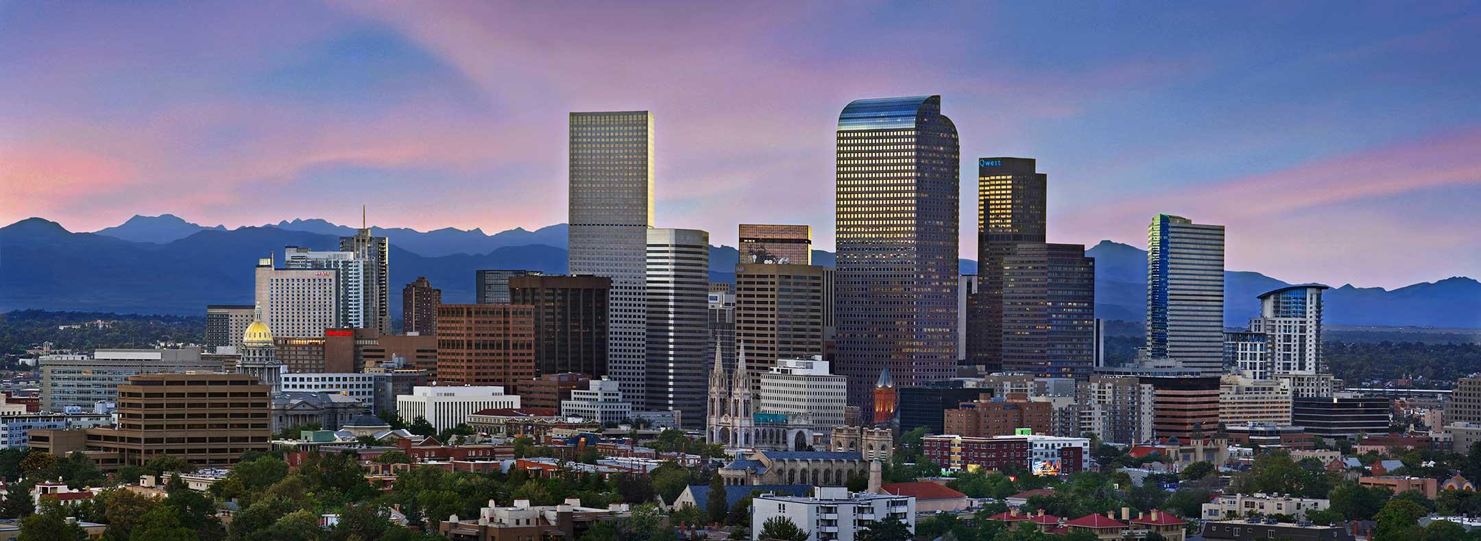 Denver Apartments For Sale