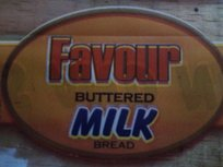 Favour Bread