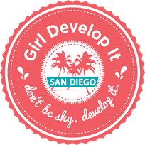 Girl Develop It San Diego